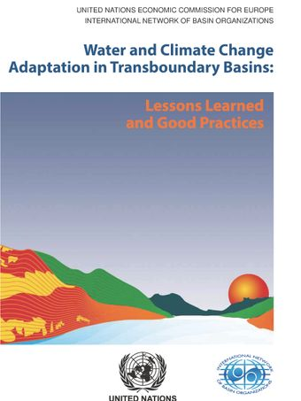 image of Vulnerability and impact assessment in transboundary river basins