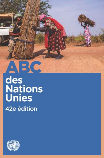 image of ABC des Nations Unies, 42e Édition