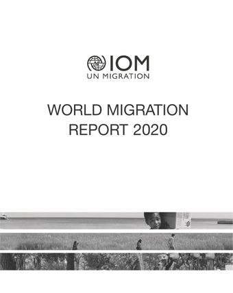 image of World Migration Report 2020