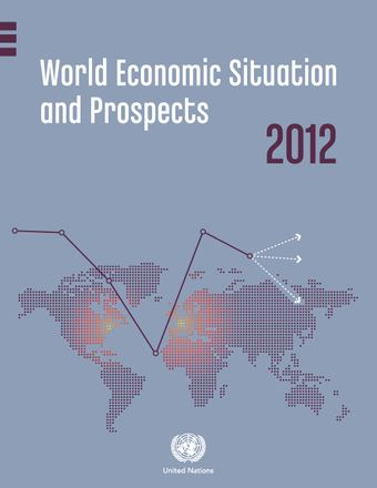 image of World Economic Situation and Prospects 2012