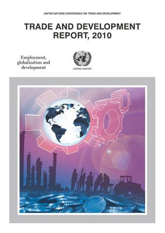 image of Trade and Development Report 2010