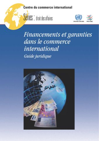 image of Financements et Garanties dans le Commerce International