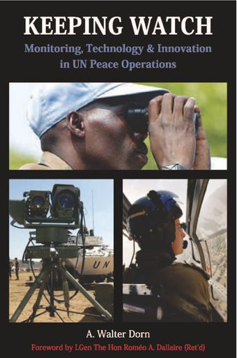 image of Multidimensional peace operations: Cases