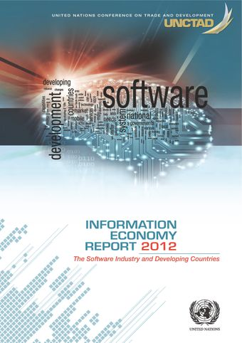 image of Information Economy Report 2012