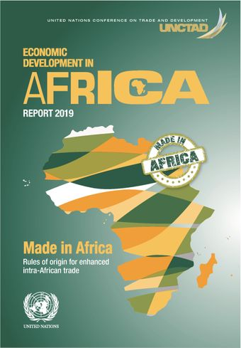 image of On the road to the african continental free trade area: challenges and opportunities