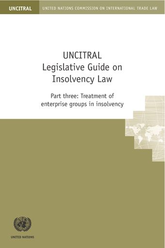 image of Addressing the insolvency of enterprise groups: Domestic issues