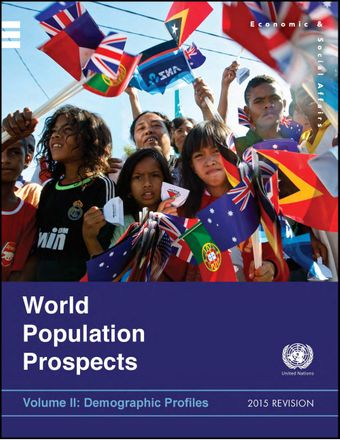 image of World Population Prospects
