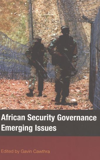 image of African Security Governance