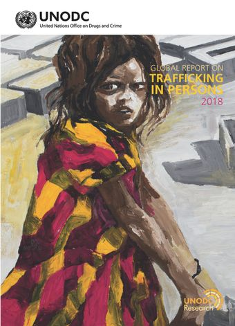 image of Global Report on Trafficking in Persons 2018