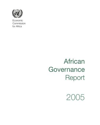 image of African governance indicators