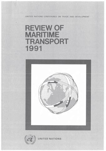 image of Review of Maritime Transport 1991