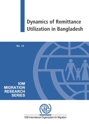 image of Official migration from Bangladesh by country of employment and remittance flow (1976-2004)