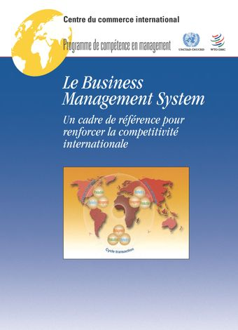 image of Le Business Management System