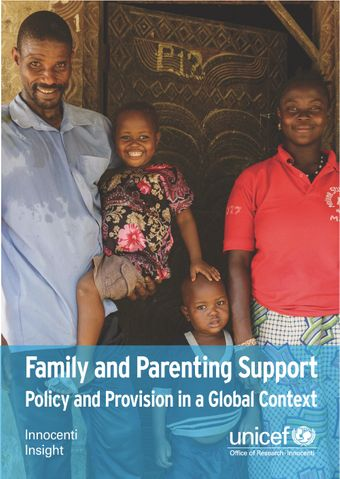 image of Family and Parenting Support