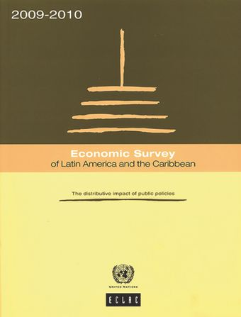 image of Economic Survey of Latin America and the Caribbean 2009-2010