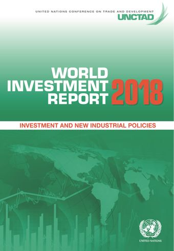 image of World Investment Report 2018