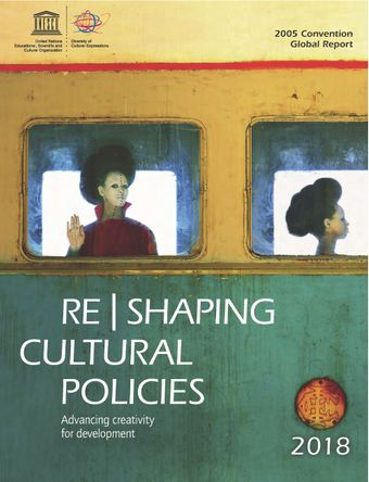 image of Reshaping Cultural Policies