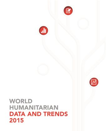 image of World Humanitarian Data and Trends 2015