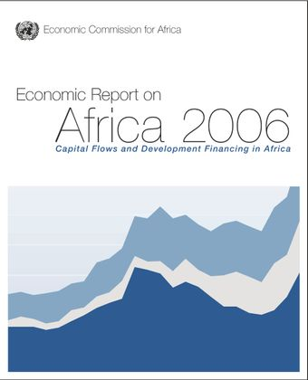 image of Recent Economic Trends in Africa and Prospects for 2006