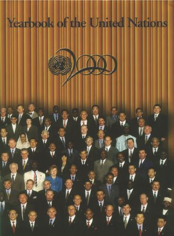image of Roster of the United Nations