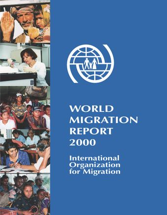image of World Migration Report 2000