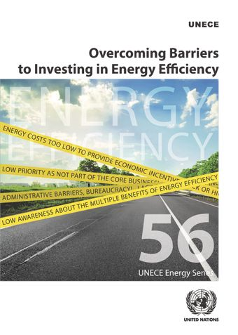 image of Overcoming Barriers to Investing in Energy Efficiency