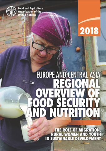 image of Migration, gender, and youth: Linkages with rural development and food security in Europe and Central Asia